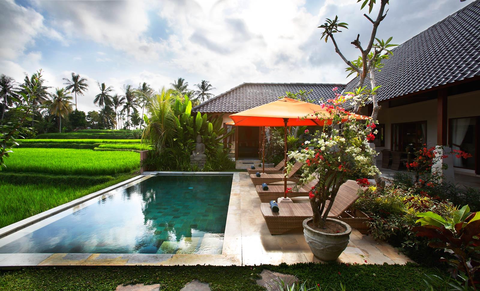 Six Serene Private Pool Villas In Ubud Satori Villas Bali